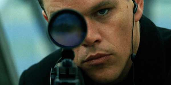The Bourne Supremacy, film con Matt Damon stasera in tv su Rete 4: trama