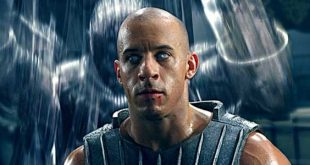 The Chronicles Of Riddick film stasera in tv Italia 1 trama