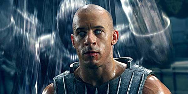 The Chronicles Of Riddick film stasera in tv Italia 1 trama