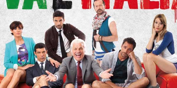 Viva l'Italia, film con Raoul Bova stasera in tv su Rai 3: trama