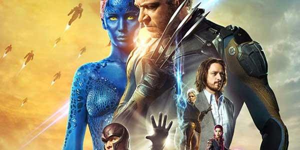 X-Men Giorni Di Un Futuro Passato, film stasera in tv su Italia 1: trama