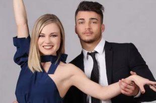 ballando con le stelle 2017 fabio basile video 25 marzo