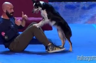 italias got talent 2017 adrian e cagnoline video