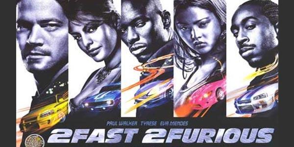 2 Fast 2 Furious film stasera in tv 5 giugno: cast, trama, c