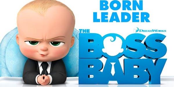 Baby Boss: trama e recensione del nuovo film d'animazione al cinema
