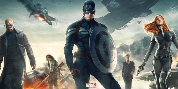 Captain America The Winter Soldier, film stasera in tv su Rai 4: trama