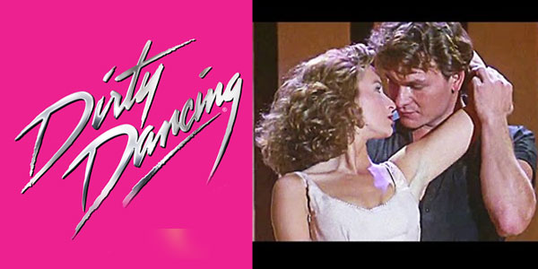 Dirty Dancing, film stasera in tv su Italia 1: trama