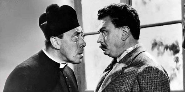 Don Camillo, film stasera in tv su Rete 4: trama