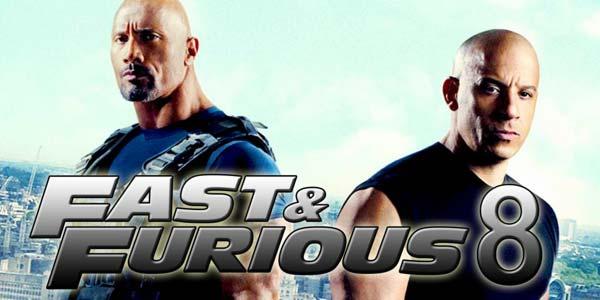 Fast and Furious 8: trama e recensione del nuovo capito della saga con Vin Diesel