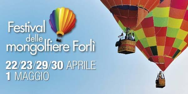 Festival delle Mongolfiere Forlì 2017: biglietti, come arrivare e acquistare il volo