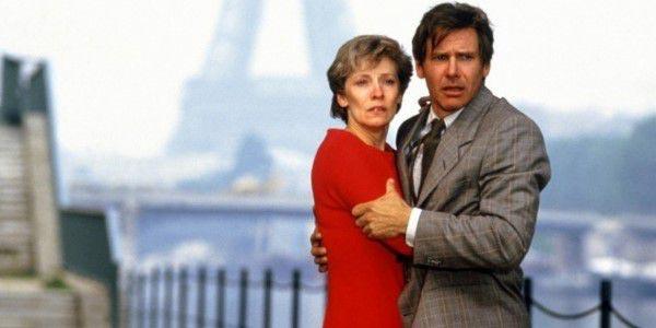 Frantic, di Roman Polanski, film con Harrison Ford su Rete 4: trama