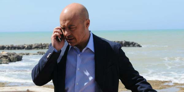 Il Commissario Montalbano La Luna di Carta streaming e trama