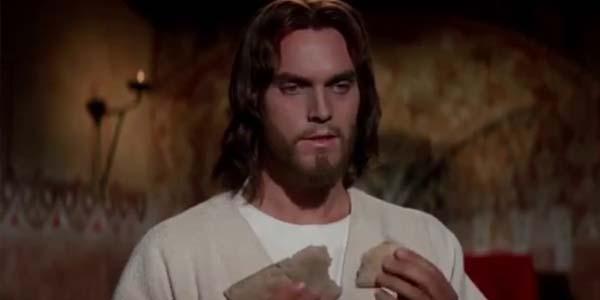 Il Re dei Re, film stasera in tv su Rete 4: trama