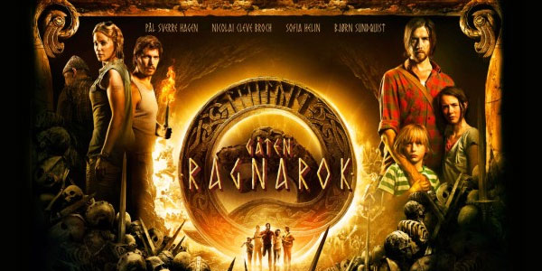 Il mistero di Ragnarok, film stasera in tv su Rai 4: trama