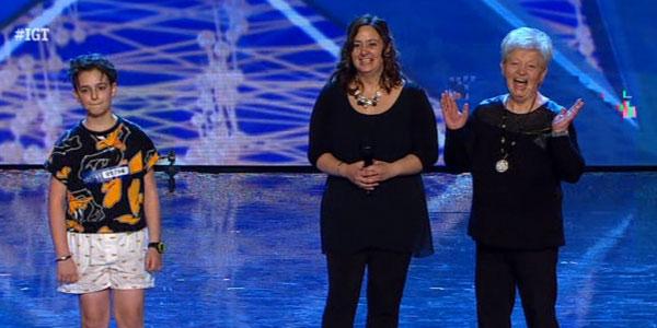 Italia's Got Talent 2017: La comicità di Mirko- Video