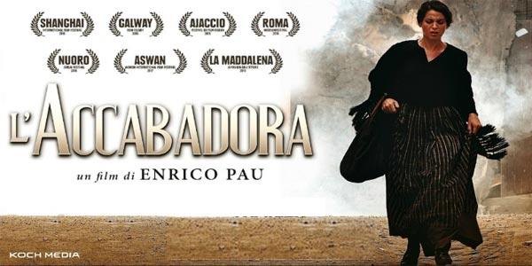 L'Accabadora: trama e recensione film al cinema