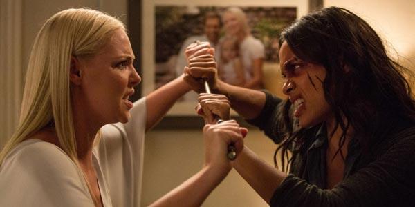 L'amore criminale: trama e recensione del film con Katherine Heigl