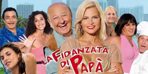 La fidanzata di papà, film stasera in tv su Rete 4: trama