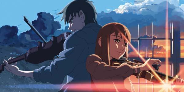 Oltre le nuvole Il luogo promessoci: al cinema l'anime di Makoto Shinkai – coupon sconto