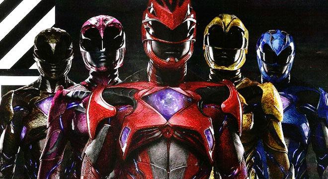Power Rangers: trama e recensione del nuovo film sui supereroi