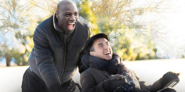 Quasi Amici Intouchables, film stasera in tv su Canale 5: trama