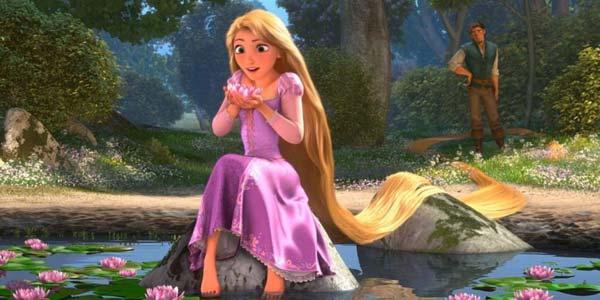 Rapunzel L'intreccio della Torre, film Disney stasera in tv su Rai 2: trama