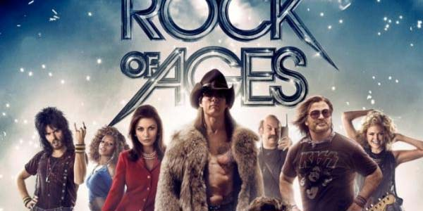 Rock Of Ages film stasera in tv 9 ottobre: cast, trama, streaming