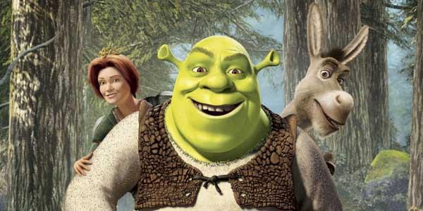 Shrek 2, film stasera in tv su Italia 1: trama