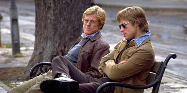 Spy Game, film con Brad Pitt stasera in tv su Rete 4: trama