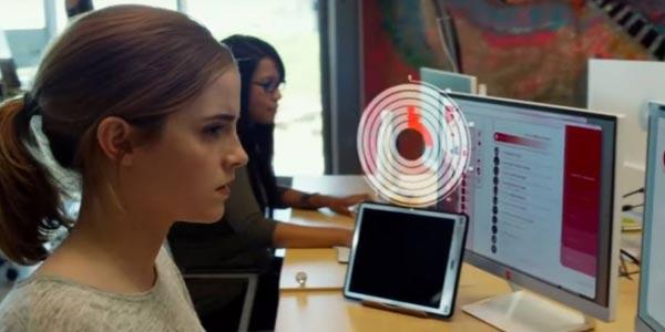 The Circle recensione del film con Emma Watson e Tom Hanks