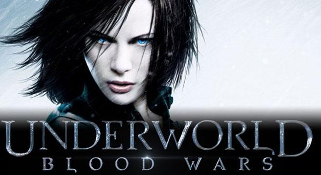 Underworld Blood Wars: trama e recensione del nuovo capitolo della saga sui vampiri