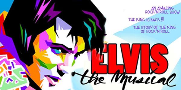 Elvis The Musical: anteprima nazionale a Milano – date e biglietti
