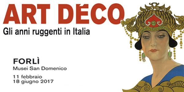 Museo San Domenico: Art Decò e Liberty a Forlì – biglietti