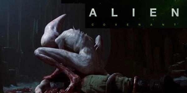 Alien Covenant: trama e recensione nuovo film della saga al cinema
