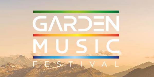 Biglietti Garden Music Festival a Gressan giugno 2017