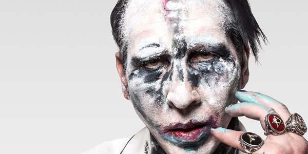 Biglietti Marilyn Manson concerto a Torino in novembre 2017