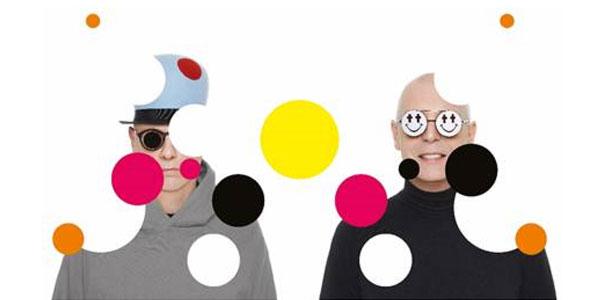 Biglietti Pet Shop Boys concerto al Lucca Summer Festival 2017