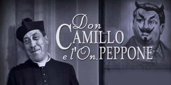 Don Camillo e l'onorevole Peppone, film stasera in tv su Rete 4: trama