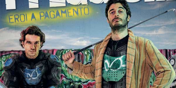 I Peggiori: trama e recensione film al cinema con Lino Guanciale