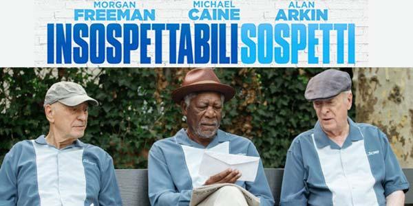 Insospettabili sospetti: trama e recensione del film di Zach Braff