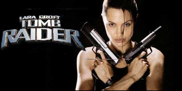 Lara Croft Tomb Raider, film con Angelina Jolie stasera in tv su Rai 4: trama