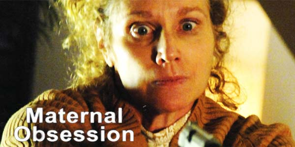 Maternal Obsession, film stasera in tv su Rete 4: trama
