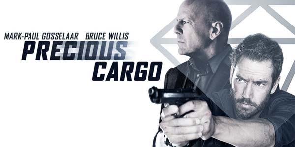 Precious Cargo, film stasera in tv su Italia 1: trama