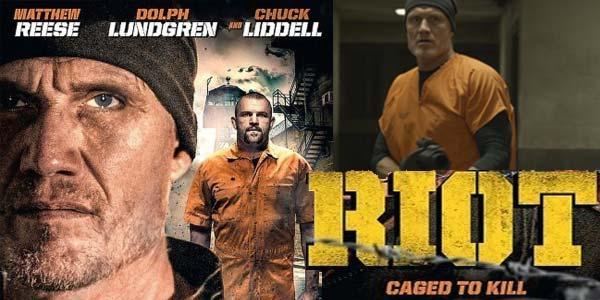 Riot In rivolta, film con Dolph Lundgren stasera in tv su Rete 4: trama