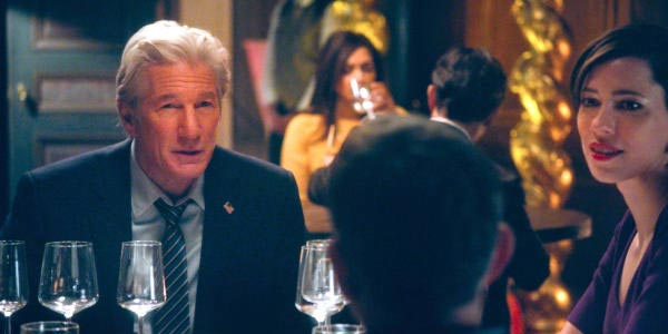 The Dinner, film al cinema con Richard Gere: trama e recensione