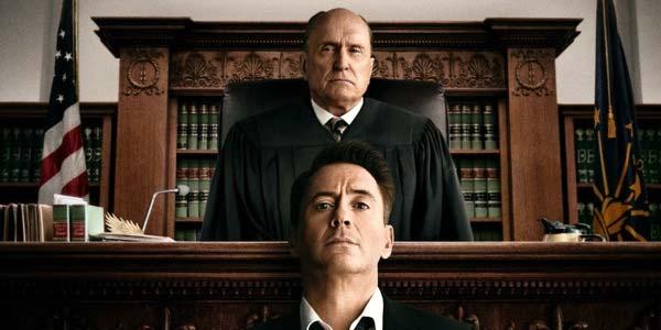 The Judge, film stasera in tv su Rete 4: trama