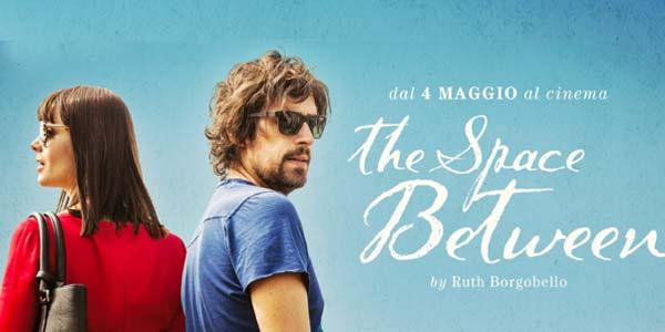 The Space Between: trama e recensione del film di Ruth Borgobello