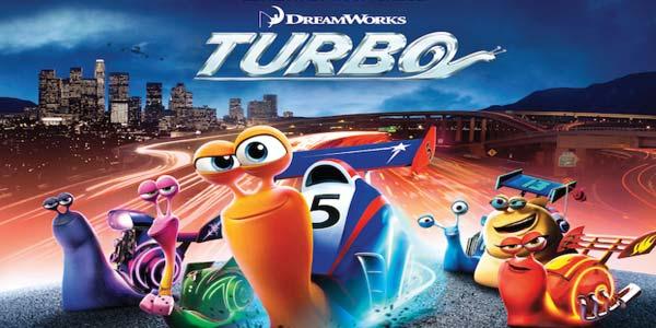 Turbo, film d'animazione stasera in tv su Italia 1: trama