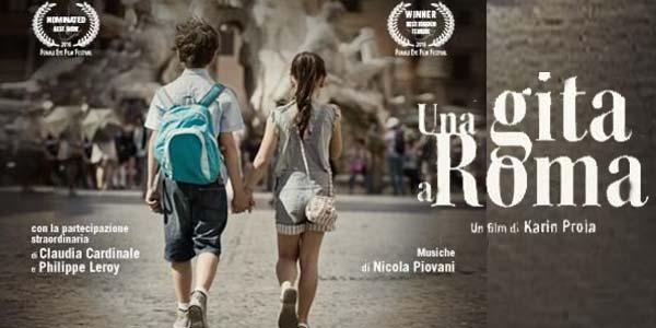 Una gita a Roma: trama e recensione