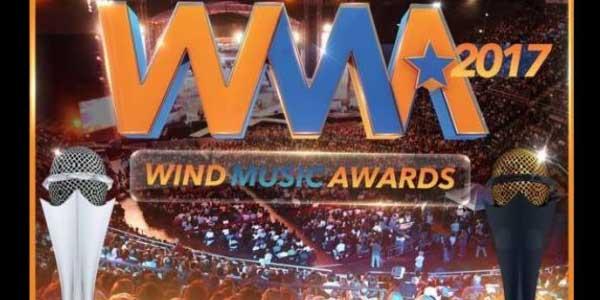 Wind Music Awards 2017: Programma, Scaletta e Cantanti (5 e 6 giugno)
